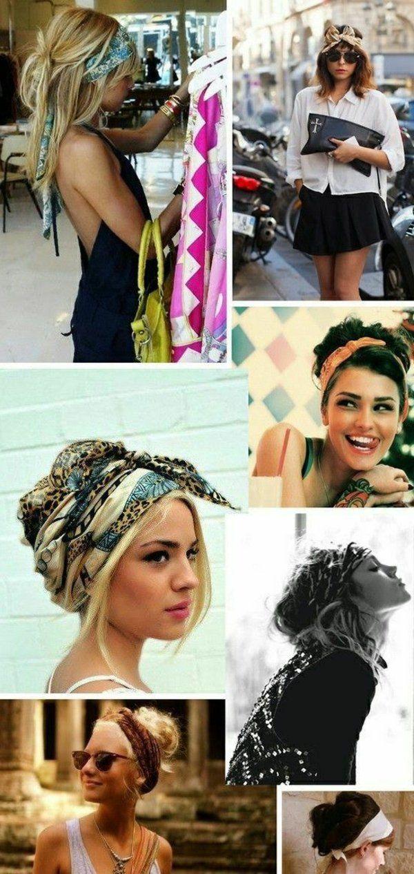 17 Meilleures Id Es Propos De Style Turban Sur Pinterest Tutoriel De Foulards Turbans Et