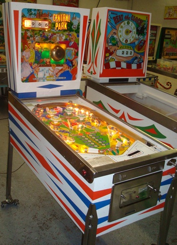 10 Best Images About Pinball On Pinterest Brooke Shields