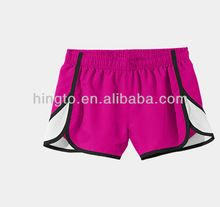 2014 Hot Selling 100% Polyester Sports Shorts for woman Best Seller follow this link http://shopingayo.space