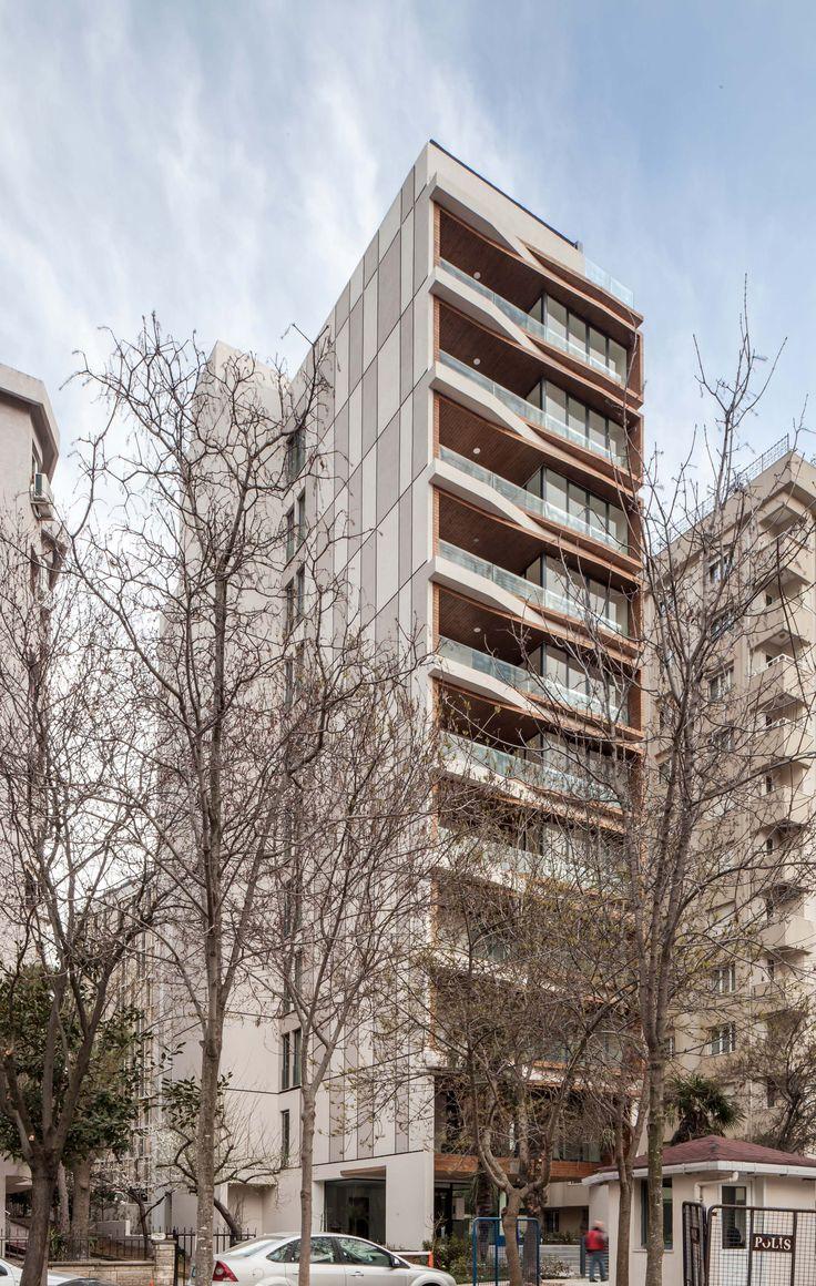 Arklife ArchitectsFlatsApartmentsBuilding 13 best ARCArklife