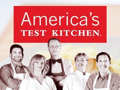 America Test Kitchen Best Grill Brush