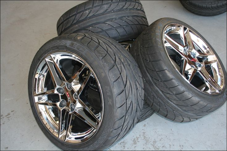 C5 Corvette Wheels for Sale