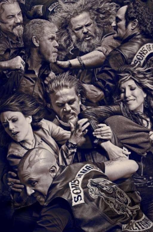 Sons of Anarchy Season 6