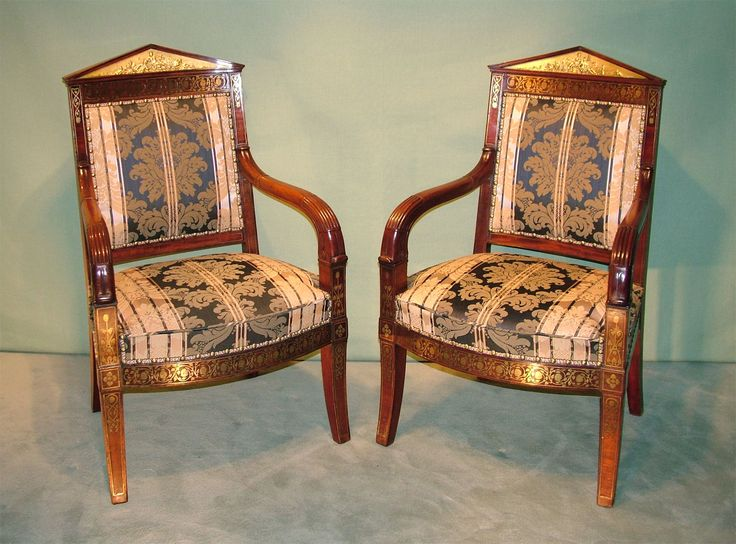 Empire   Antique ChairsAntique. 116 best Empire of the Senses images on Pinterest   Antique clocks