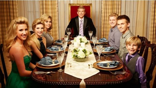 """""""Chrisley Knows Best"""" Home For Sale: Take The Tour"""