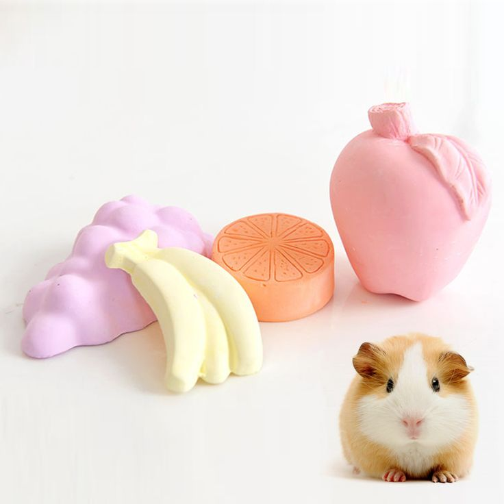 >> Click to Buy << Small Pet Rabbit Mouse Dog Toy Hamster Guinea Pig Squirrel Fruit Type Calcium Bite Chew Stone Pet Dog Toys for Teeth Care Toys #Affiliate