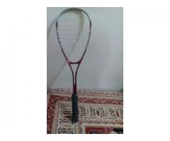 Dunlop Squash Racket for sale urgent sale