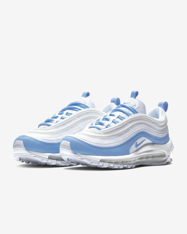 Motivación diseñador sin embargo  Nike Air Max 97 Essential Women's Shoe | Shoes, Nike air max 97, Nike air  max