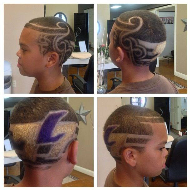 Tattoos For Balding Men Hair Name