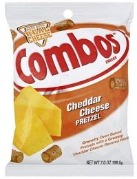 Combos Snacks Only $.99 Per Bag At Kmart!