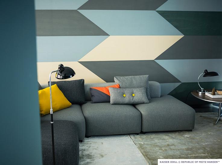 gaertner internationale moebel fritzhansen kaiseridell. Black Bedroom Furniture Sets. Home Design Ideas