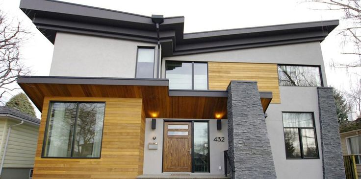 25 best home renovations calgary images on pinterest home renovations house remodeling and Exterior home renovations calgary