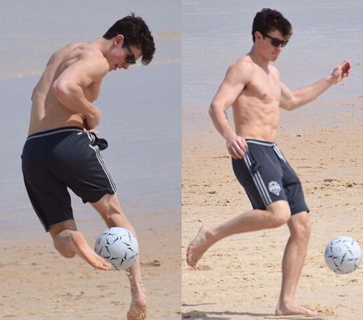 El mejor futbolista ...<3