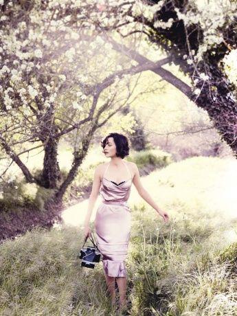 Vogue - Marion Cotillard