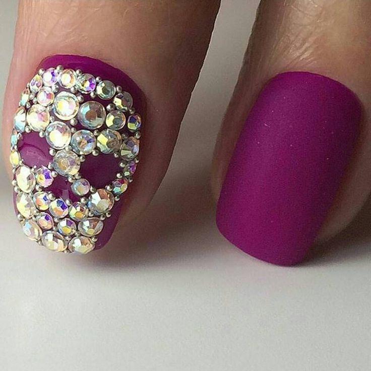 """Sharon @ Shangri La Nails YEG auf Instagram: """"Das ist so cool! Jemand muss …   – Nails"""