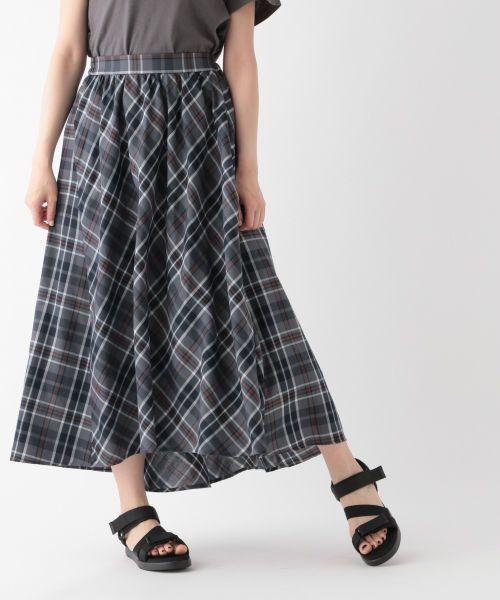 caf00009accd5 チェック柄スカート【2019】 | チェック柄 | チェック柄、スカート、プリントスカート