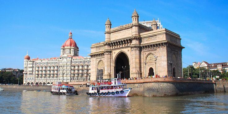 2.Mumbai