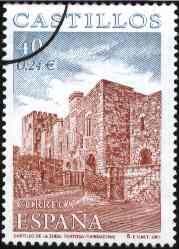 Castillo de la Zuda, Tortosa (Tarragona)..