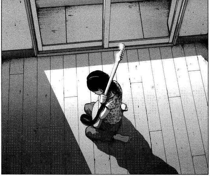 Solanin by Asano Inio