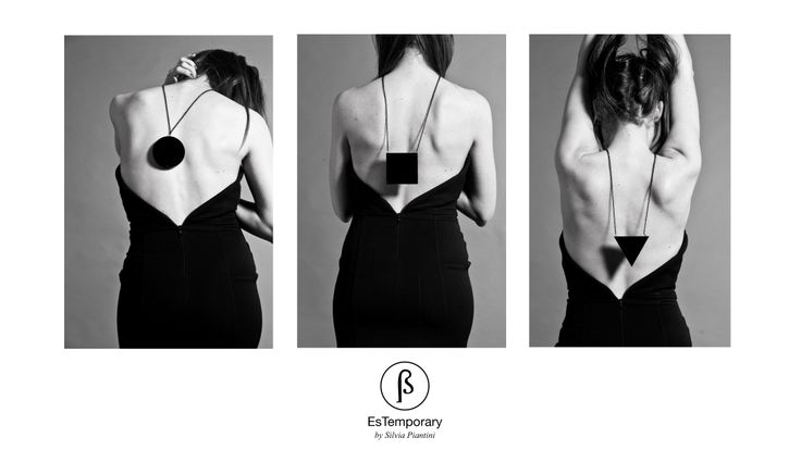 EsTemporary by Silvia Piantini - Euclide Collection - http://www.estemporary.com/gallery/latest_collections/2_euclide
