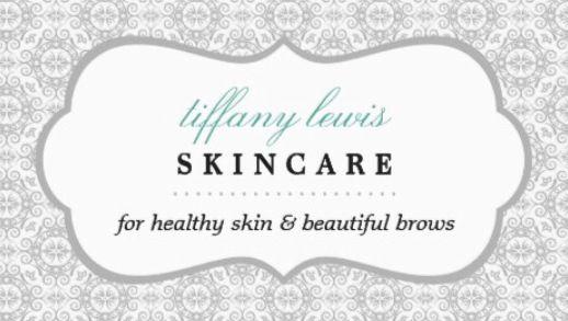 Tiffany Lewis Skincare Spa – eyebrow design + luxu…