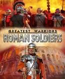 Greatest Warriors : Roman Soldiers - Peter Hepplewhite  Explore the world of some of the toughest, scariest and most fearsome fighters. Facts and stats on training, weapons and fighting styles will tell you everything you want to know about our Greatest Warriors!