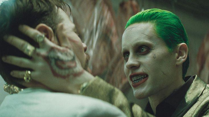 It's Batman vs. the Joker With a Twist as Will Arnett Takes On… http://www.hollywoodreporter.com/heat-vision/batman-joker-a-twist-as-919314