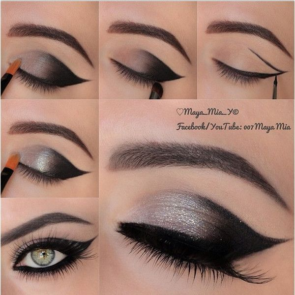 12 Easy Prom Makeup Ideas For Green Eyes #makeupideaseasy