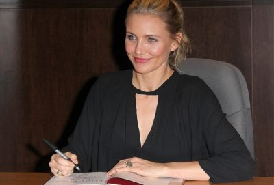 Cameron Diaz On Not Having Children The actress talks about why she never did the mom thing