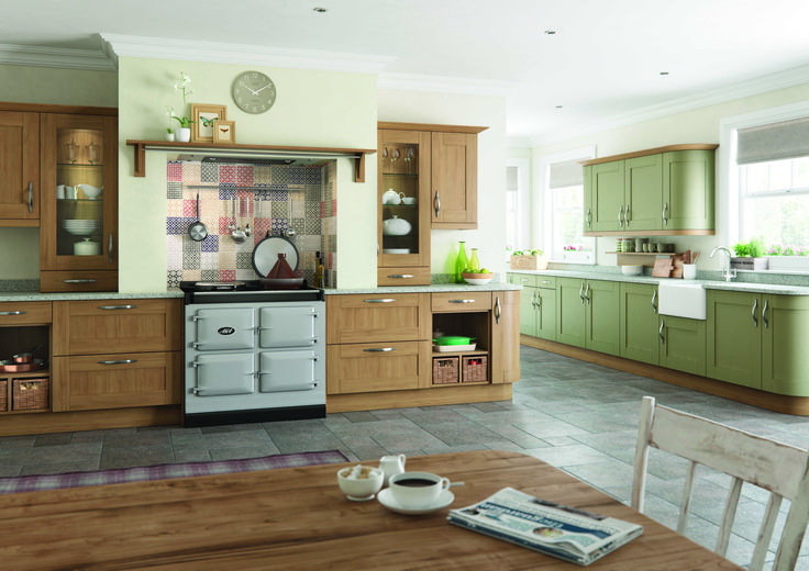 Kitchen Design Lincoln Simple Design Inspiration