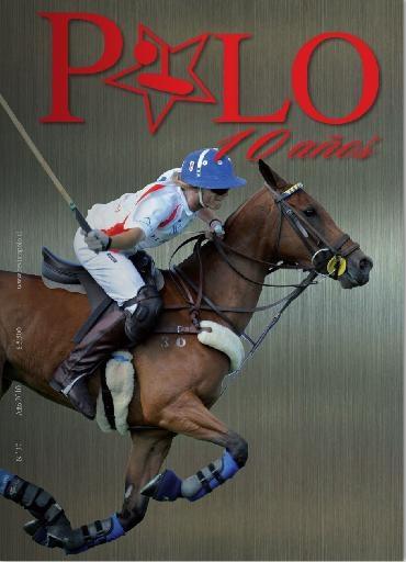 Edición 37  Aniversario 10 años, Revista POLO
