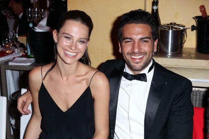 Es ist offiziell: Elyas M'Barek zeigt uns endlich seine Freundin Julia!
