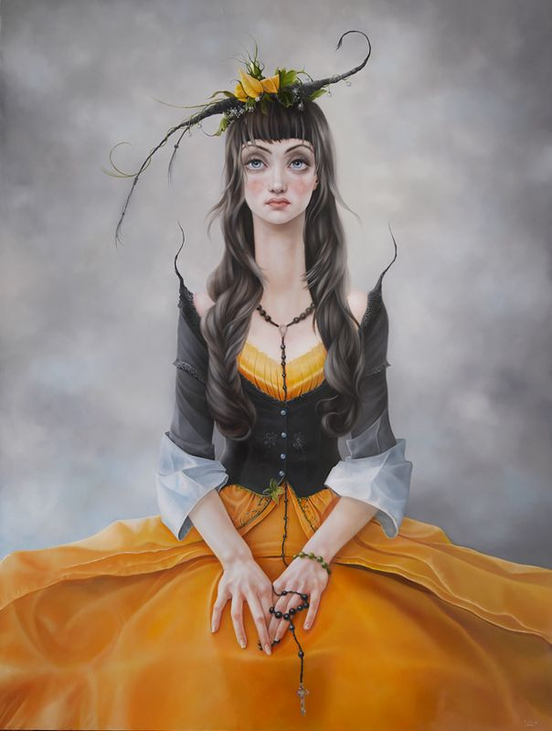 Débutante | Sarah Dolby