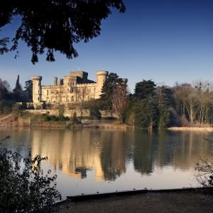 Eastnor Castle – Castle wedding venue near Ledbury, Herefordshire | WeddingVenues.com