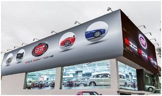 Pre Owned or Used Luxury Cars Showroom in Delhi – Big Boy Toyz