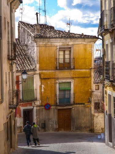 Cuenca, Spain