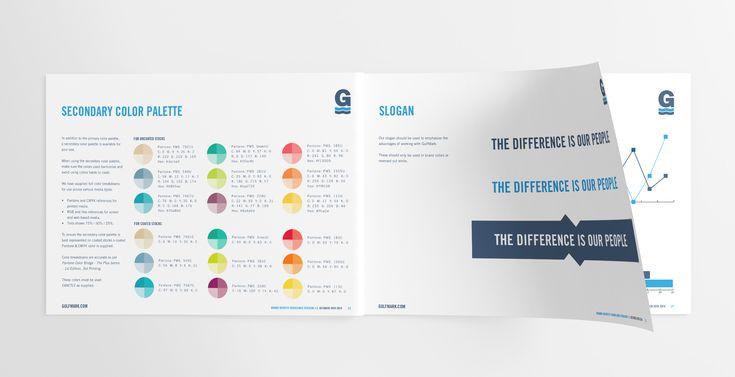 GulfMark Brand Guidelines