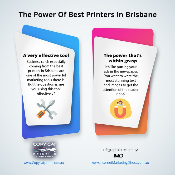 January - The Power Of Best Printers In Brisbane