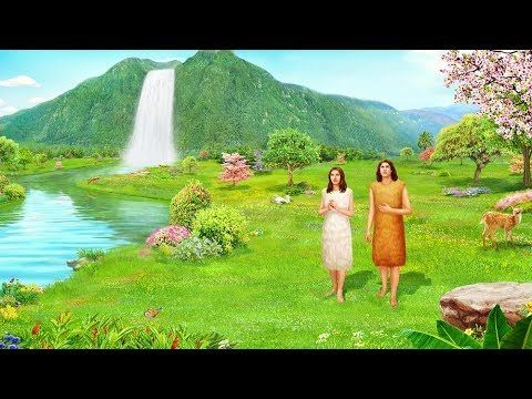 Gospel hymns | To Know God's Realness and Loveliness