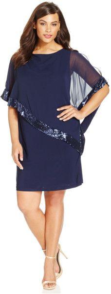 1000  images about Xscape Dress on Pinterest  Plus size dresses ...