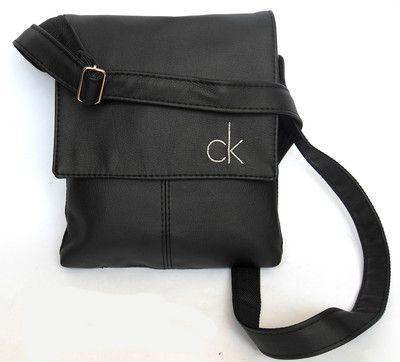 Calvin Klein Мужская сумка через плечо СК Calvin Klein