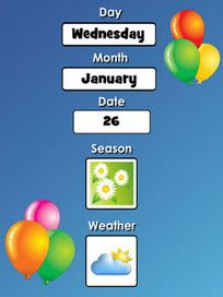 OT's with Apps: Calendar and Advanced Visual Schedule Apps for Kids with Special Needs-seen on Teaching Learners with Multiple Special Needs Blog. Pinned by SOS Inc. Resources. Follow all our boards at pinterest.com/sostherapy for therapy resources.