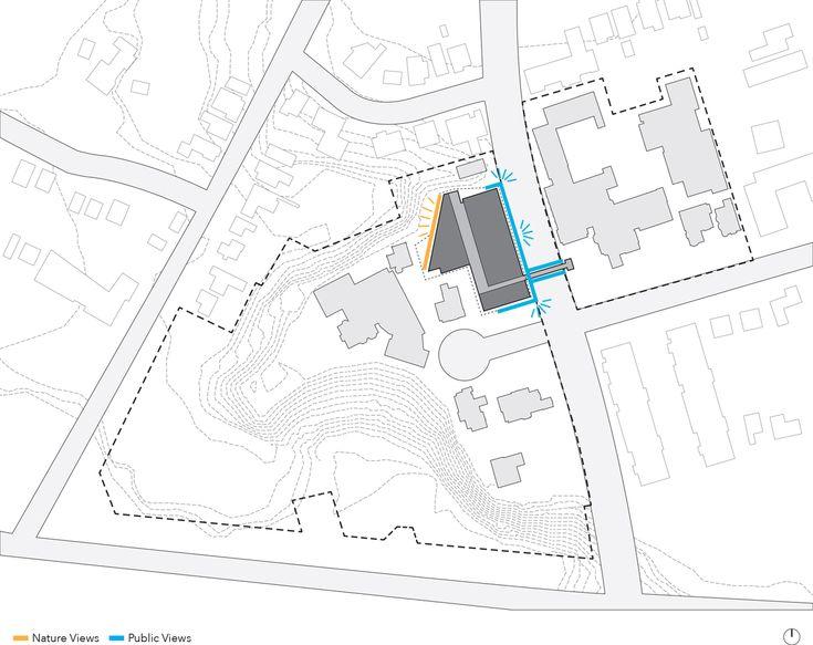 Galería de Hall Atlético y Centro de Bienestar Branksome / MacLennan Jaunkalns Miller Architects - 21