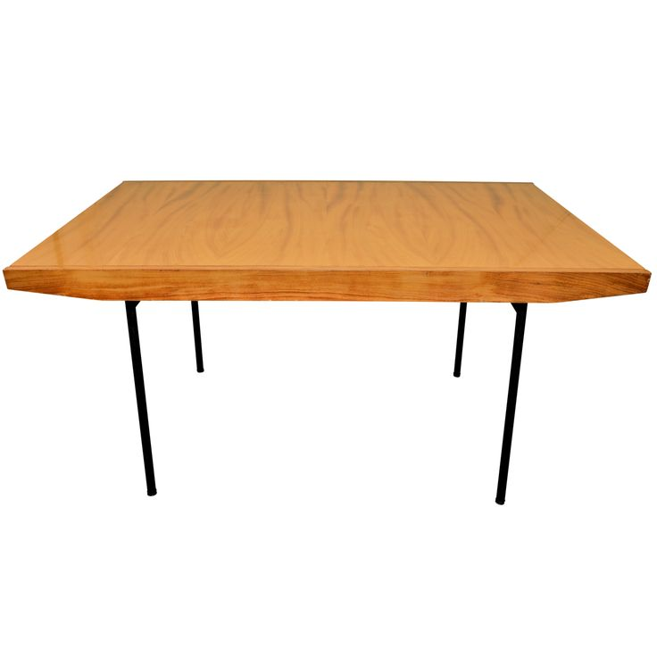 1950s Dining-Room Table by Alain Richard