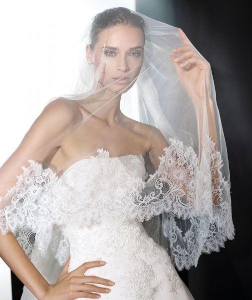 Véus de noiva 2016: para TODOS os estilos! Image: 4