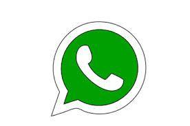 Resultado de imagem para simbolo do whatsapp fundo transparente