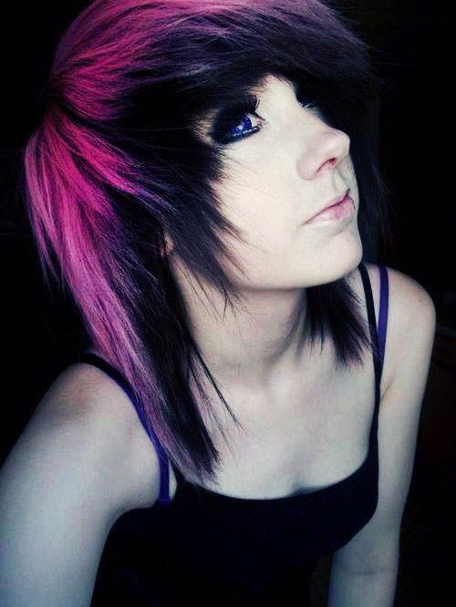 scene girl hair styles 25 best ideas about hairstyles on 7748 | 65d2f64d2de45c1fbd87c2c7cc4fefb8 short scene hairstyles emo hairstyles
