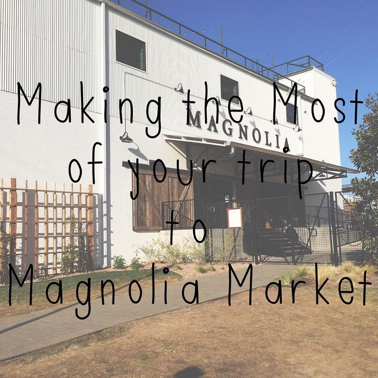 Our trip to #magnoliamarket this past weekend was great! It was my first time getting to experience it all, so I typed up a few tips on making the most of your trip to Magnolia Market, as well as other cool shops in Waco, Tx... On the blog now. Link in profile. {3.9.16} #magnoliamarket #magnoliasilos #magnoliaflour #thefindery #spicevillage #fixerupper #harpdesignco #magnoliagarden #ontheblog #momblogger
