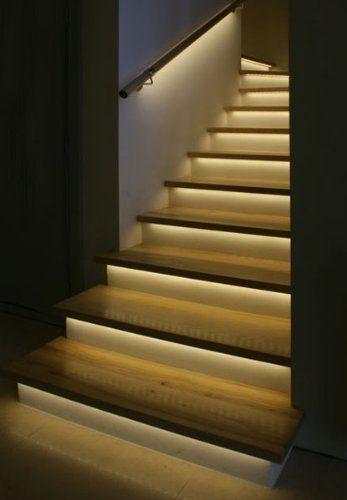 Profilo in aluminio anodizzato MICRO-ALU per strisce a LED 2m completo di copertura opaca in PVC: Amazon.it: Elettronica