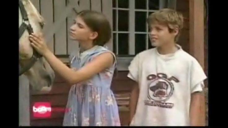 Chiquititas 1999 - La Historia Completa De Camila [Parte 4]